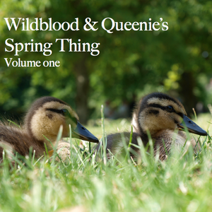 Wildblood & Queenie's Spring Wonder Vol.1