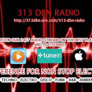 313 DBN Radio - Exotic Intercourse (France) [SUN MAY 21. 2017] [1]