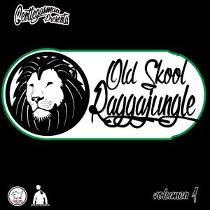 Old School reggaejungle vol 1