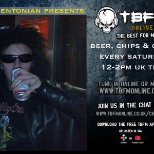 TBFM Show: Beer, Chips & Gravy - Saturday December 17th, 2016