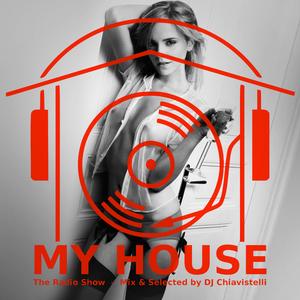 My House Radio Show 20171021