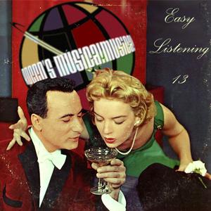 Rocco's Easy Listening 13