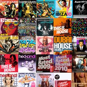 Dance 2010 Mix No. 4