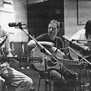 XTC / Oranges & Lemons Acoustic Tour @ WFNX 101.7 FM Lynn/Boston MA US May 15th 1989