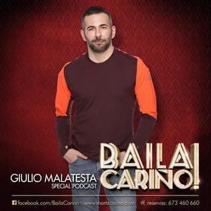 Baila, Cariño! @GiulioMalatesta