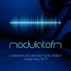Click Muziq  Recordings Presents special christmas by Modulate.Fm (24/12/2011)