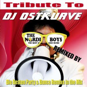 The Nördi Boys Tribute To DJ Ostkurve Party Mix