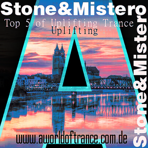 Stone&Mistero - Top 5 of Uplifting Trance 16-09-2012