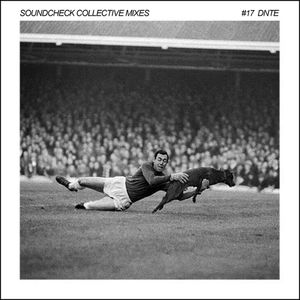 Soundcheck Collective Mixes #17 - DNTE