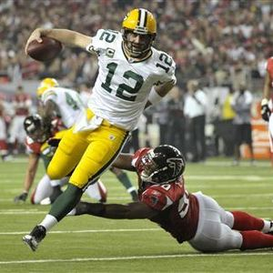 NFL : Packers vs. Falcons - Steelers vs. Patriots, avec l'entraîneur des Faucons football de Lévis.