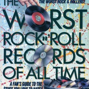 50 worst rock and roll singles dating