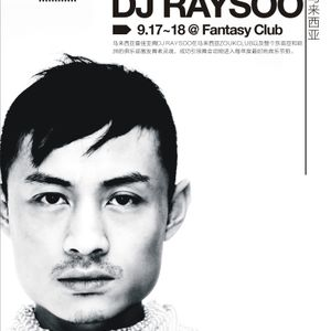 RAYSOO CLUB MIXX OCT 2010