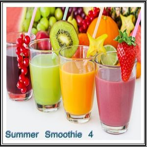 Innocent Lovers pres: Private Dancer - Summer Smoothie Vol.4