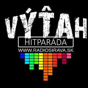 VYTAH 12 - hitparada slovensko ceskej hudobnej tvorby na radiu Sirava