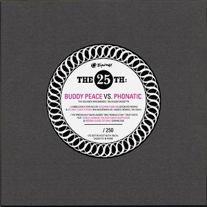 Buddy Peace - Equinox Megamix II