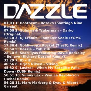 Dazzle's bi-monthly Forcast wk 48 2011