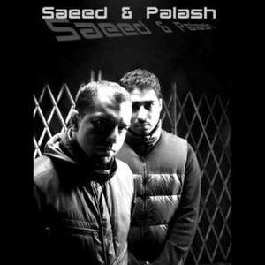 Saeed & Palash - Club Space pt2 [28.9.2002]