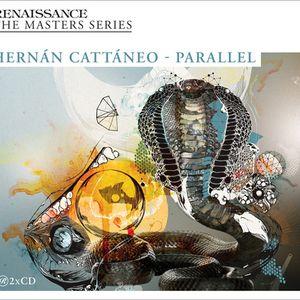 Hernán Cattáneo - Renaissance Parallel Promo Night Mix (2010)