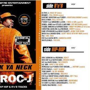 Break Ya Neck Vol.1 - Side R'n'B