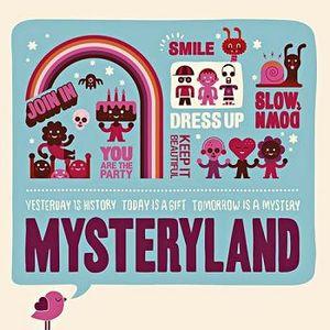 Seth Troxler Live @ Mysteryland 2012,Amsterdam (NL) (25-08-2012)