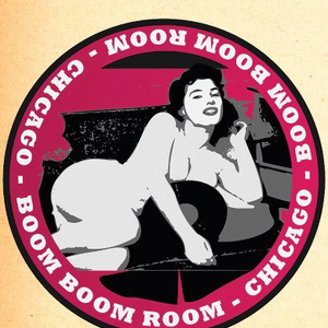 Martin Stoy - Live mix from the Boom Boom Room @ Dolphin :: Chicago 1:27:13 - Weekly Podcast #1