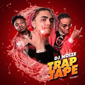 DJ Noize - Trap Tape #01 | Hip Hop Mumble Rap Mix April 2018