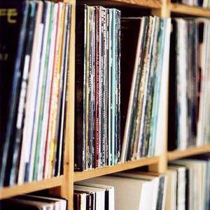 Vinyl Freaks Mini Mix 1: Vinnie Bass The Archivist