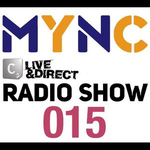 MYNC presents Cr2 Records Radio Show 015 [1/07/11]