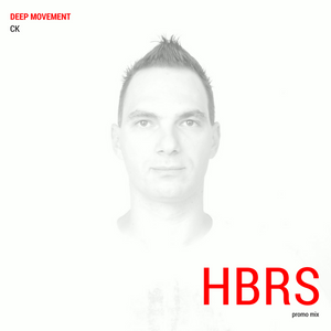 Promo Mix: Deep Movement w/ CK @ House Beats Radio Station