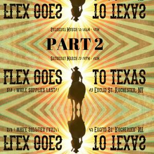 Flex's Going Away Party Pt 2
