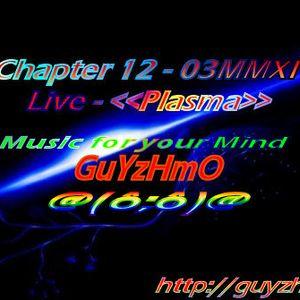 Chapter12 Plasma 03MMXI @(ô;ô)@