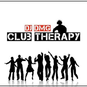DJ DMG Club Therapy Podcast #1