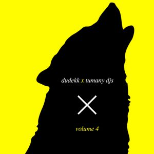 Dudekk aka Tumany DJs_volume 4