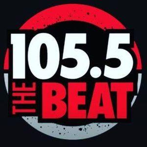 Thursday Night Mix Show on 105.5 The Beat pt.2