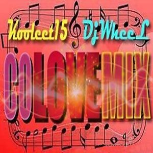 CoLoveMix Vol.1 (DjWheeL & Kooleet15)