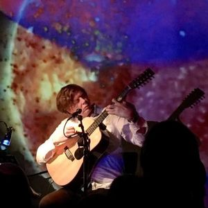 Sterrenplaten 25 November 2016 - Thurston Moore