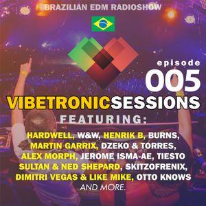VibeTronic Sessions 005