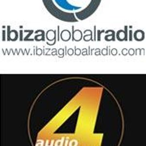 Narcissa@IbizaGlobalRadio(Oct.10)
