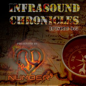 Number9 - Infrasound Chronicles 045