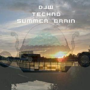 DJW - Techno Summer Brain 013