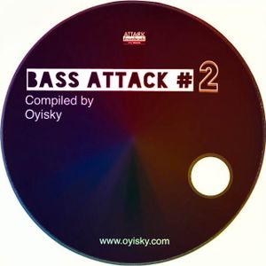 Oyi Sky - Bass Attack Vol. 2
