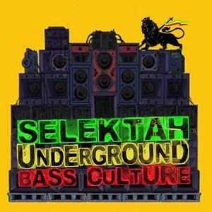 Selektah Underground [BASS CULTURE] #22 21/12/2016 @ Radio Kalewche FM 90.9mhz Esquel