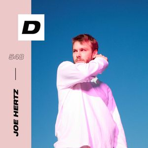 Dummy Mix 548 // Joe Hertz
