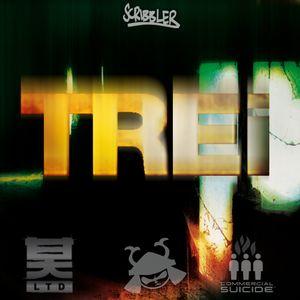 Scribbler: TREI (Samurai Music)