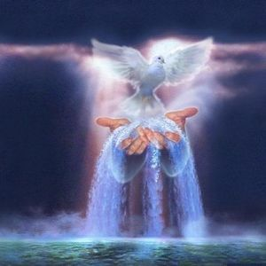 Espíritu Santo dador de Vida...