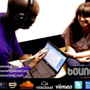 BOUNCE Radio - Programme 9