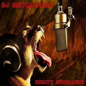 DJ Devastate dNb Live Darksyde FM 13th May 2012