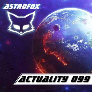 AstroFox - Actuality 099