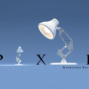 ANTCD - Nhạc phim Pixar - Thảo bé và Đức Tít