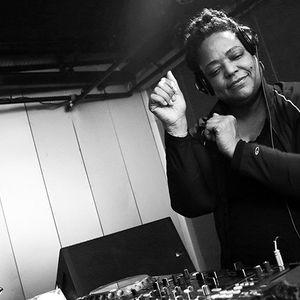 Junction 2 Festival  Present 'Say It Loud': K-HAND, Stacey Pullen, Carl Craig, Derrick May part 3